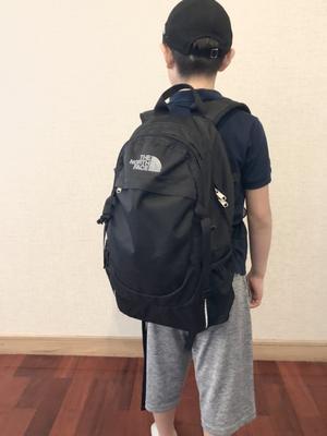 バンコク日本人小学校スタート!&海外転勤を息子に伝えた時の反応 - イロトリドリノ暮らし
