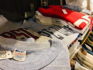 マグネッツ神戸店 貴重なMade in U.S.A.!!! - magnets vintage clothing コダワリがある大人の為に。