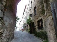 フランスの美しい村々を巡る⑤コルド・シュル・シエル⑥ラロック⑦モネスティエ★仏南西部オクシタニー地方紀行04 - fermata on line! イタリア留学&欧州旅行記とか、もろもろもろ