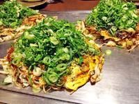 OKONOMI YAKI - FOOD GEEK Japarisienne