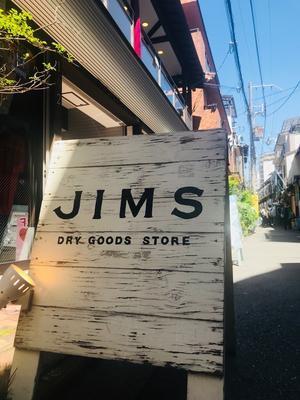 快晴!! - JIMS STORE