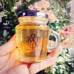 「Happy Honey Day」 はちみつイベント開催します - 食堂cafe Lapin* 日々のこと