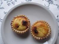 <イギリス菓子・レシピ> ヨークシャー ・カード・タート【Yorkshire Curd Tarts】 - イギリスの食、イギリスの料理&菓子