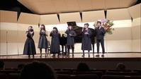 発表会報告第3弾 - 塩屋音楽教室ブログ