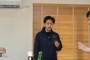 2019 4月 勉強会 - 【日直田酒】 - 西田酒造店blog -