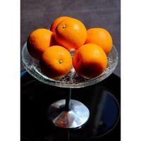 貴重なオレンジ - カエルのバヴァルダージュな時間