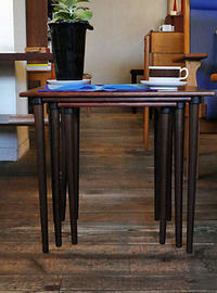 Nesting table - hails blog