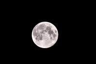平成最後の満月 - photo:mode
