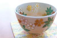 思い出の茶碗と上野の桜 - まほろば日記