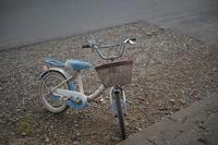 小さな自転車 - 節操のない写真館