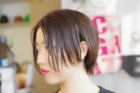 個別対応型髪質改善サロンツヤ感ハンサムショート - 空便り 髪にやさしいヘアサロン 髪にやさしいヘアカラー くせ毛を愛せる唯一のサロン