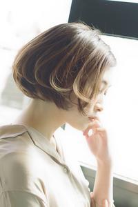 個別対応型髪質改善サロンボブを楽しむ!! - 空便り 髪にやさしいヘアサロン 髪にやさしいヘアカラー くせ毛を愛せる唯一のサロン
