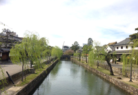 倉敷美観地区 - 両備高速観光ブログ