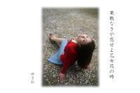 花曇りその⑲ - ゆきおのフォト俳句