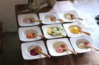 食堂ひねもすの発酵料理教室 〜甘酒の会〜 - キラキラのある日々