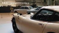 名古屋に行く5トヨタ産業技術記念館 - 写楽彩2