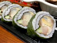 さば高菜巻き寿司+かっぱ巻き+かつお+焼き鮭 など - Lucky★Dip666-Ⅳ