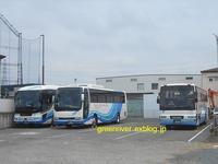 さくら観光バス東京営業所第二車庫 - 注文の多い、撮影者のBLOG