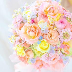 2019年一会 母の日ギフトのお知らせ - 一会 ウエディングの花