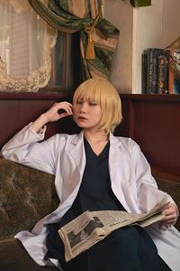 Portrait of A Story - Wayside Photos  ☆道端ふぉと☆
