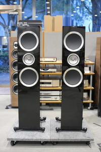 KEF『R900』の美品USED入荷しました - 僕たちのオーディオ by Soundpit