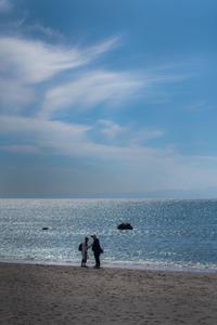 Sun 3 Sunday ~春の海辺で~ - 気の向くままに…