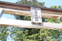 島根への旅③(八重垣神社・松江城)となんちゃってタマ助弁当 - オヤコベントウ