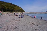 快晴のビーチコーミング - Beachcomber's Logbook