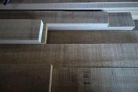ラワン(ホワイトセラヤ白ラワン) - SOLiD「無垢材セレクトカタログ」/ 材木店・製材所 新発田屋(シバタヤ)
