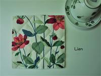 ローラアシュレイでポットマット 2 - Lien Style (リアン スタイル)