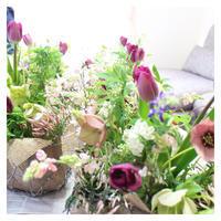 花は心のビタミン - あなたらしい花あるくらしを共に描く 花色空間Vertu