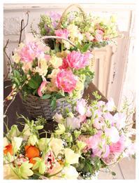 想いを伝えるフラワーギフト - あなたらしい花あるくらしを共に描く 花色空間Vertu