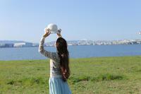 北港マリーナ - この青い空を君にあげる