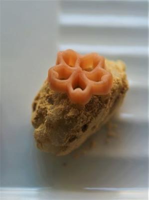 胡麻餡おはぎ - パンちゃん的日記(薬膳料理教室/中国家庭料理教室を主催)
