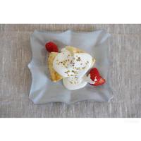 エンゼルケーキ - cuisine18 晴れのち晴れ