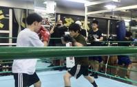 いってらっしゃい! - 本多ボクシングジムのSEXYジャーマネ日記
