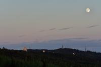 大地と月(阿部山) - 浅口いいじゃん!写真展WEB