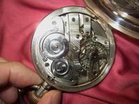 時計のオーバーホール - 無題