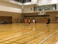 第802Q:19/04/19 - ABBANDONO2009(杉並区高円寺で平日夜活動中の男女混合エンジョイバスケットボールチーム)