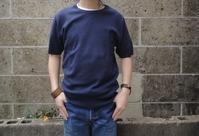 gicipi (ジチピ) / COTTON KNIT TEE - セレクトショップ REGULAR (レギュラー仙台) | ブログ