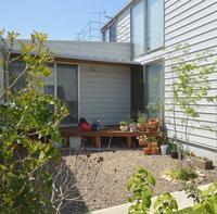 一年点検でつくばH邸へ - atelier kukka architects