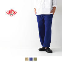 DANTON [ダントン] M's FRENCH WORK SERGE PANTS [JD-2593 FWS] フレンチ ワーク サージ パンツ・メンズ・男性用・紳士・MEN'S - refalt blog