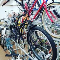 かっこいいパパチャリ - 滝川自転車店