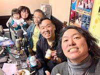 サイバージャパネスク 第632回放送(2019/4/16) - fm GIG 番組日誌