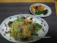 家族に好評自家製ドライトマトとブロッコリーのパスタ調理時間15分 - 質素で素敵なマンションライフ  日本文化を満喫しつつ生涯働くことを目指しています。