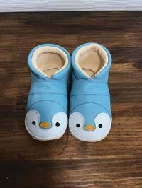 ペンギンベビーシューズ - jiu sandals & baby shoes