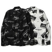 DEALER LIMITED RADIO ALOHA SHIRT by rude gallery - ISSEI's BLOG