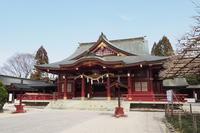 【旅レポ】日本三大稲荷「笠間稲荷神社」へ行ってきました - SAMのLIFEキャンプブログ Doors , In & Out !