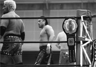 NJPW高崎大会 - n e c o f l e x