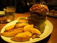吉祥寺クラウンハウスでハンバーガー - おいしいもの大好き!